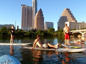 Stand Up Paddle Boarding Austin Archives 365 Things To
