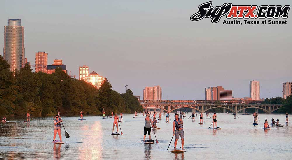 Sup Atx Stand Up Paddle Austin Texas Paddle Board Sales