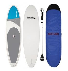 SUP surf tavola da paddel board NEMAXX Tavola da paddel surf SUP 305x76x10cm