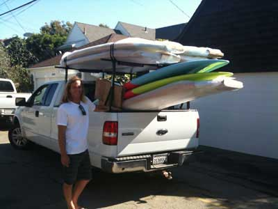 Stand Up Paddleboards by SUP ATX on board cart, carrier cart, collapsible dock cart, four paddlewheel cart, foldable kayak cart, skate cart, bike tow cart,