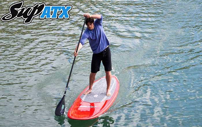 SUP ATX Pioneer