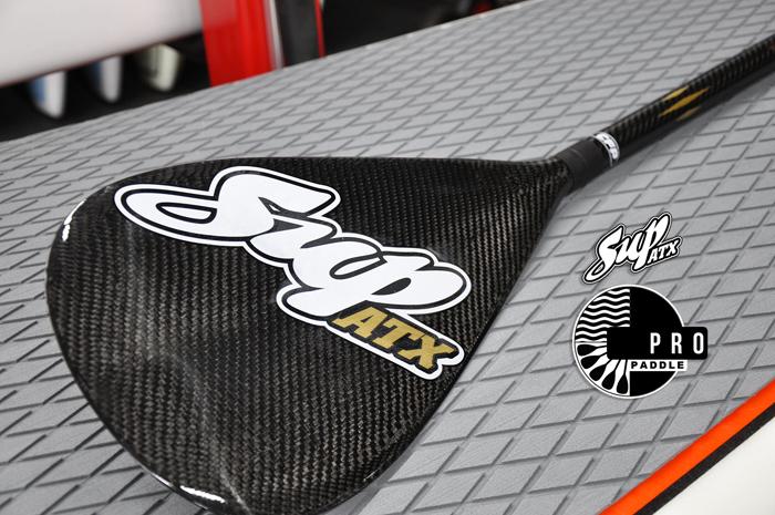 SUP ATX Pro Sup Paddle