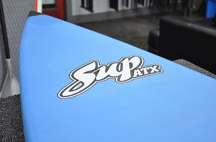 SUP ATX Rocket